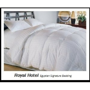 Royal Hotel Siberian Down Comforter