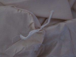 Tie Comforter To Duvet Cover