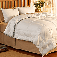 Pacific Coast AllerRest Down Comforter Customer Reviews