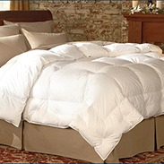 Pacific Coast Oversized Deluxe Down Comforter Customer Reviews