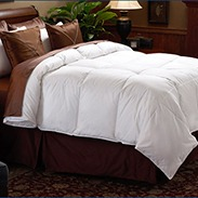Pacific Coast Hotel Collection Down Comforter Customer Reviews