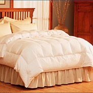 Pacific Coast Light Warmth Down Comforter Customer Reviews
