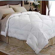 Pacific Coast Light Warmth Deluxe Down Comforter Customer Reviews