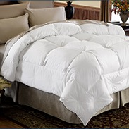 Pacific Coast Superfluff Deluxe Down Comforter Customer Reviews