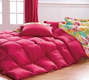 Meribel Synthetic Fill Comforter Review
